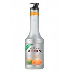 Monin Puree Carrot