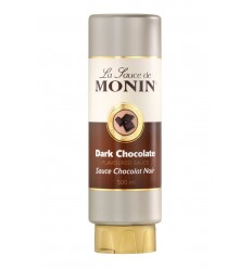 Monin Sauce Dark Chocolate