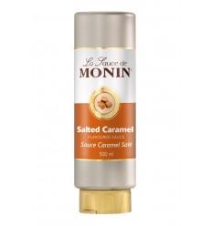 Monin Sauce Salted Caramel