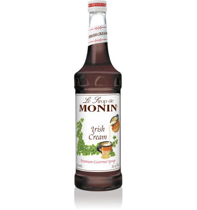 Monin Irish Cream