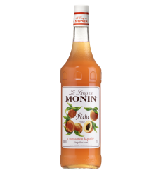 Monin Peach