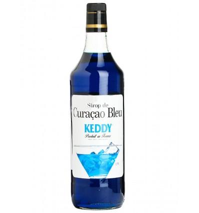 Keddy Blue Curacao