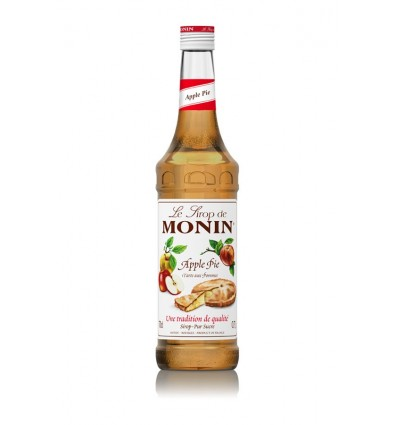 Monin Apple Pie