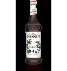"Сироп Monin ""Blueberry"" (Черника)"
