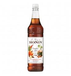 "Сироп Monin ""Pumpkin Spice"" (Пряная тыква)"
