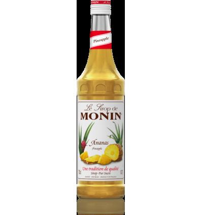 """Сироп Monin """"Pineapple"""" (Ананас)"""