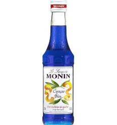 """Сироп Monin """"Blue Curacao"""" (Синий Кюрасао)"""
