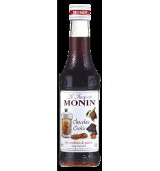 "Сироп Monin ""Chocolate cookie"" (Шоколадное печенье)"