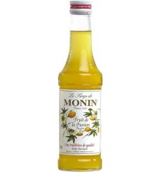 "Сироп Monin ""Passion fruit"" (Маракуйя)"