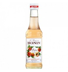"Сироп Monin ""Peach"" (Персик)"