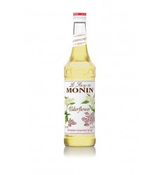 Monin Elder Flower