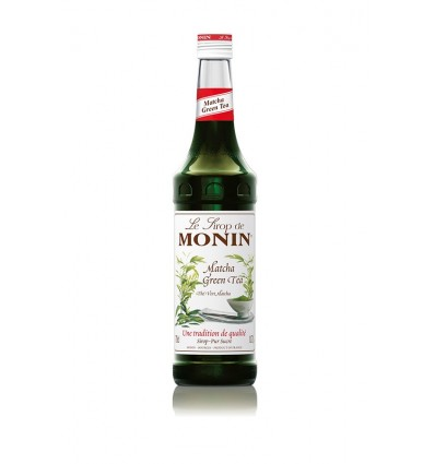 Monin Green Tea