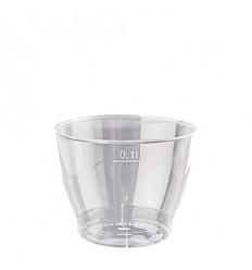 Стакан для холодных напитков (15 шт)