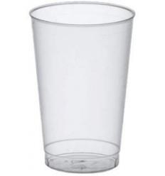 Стакан матовый для напитков небьющийся (25 шт)